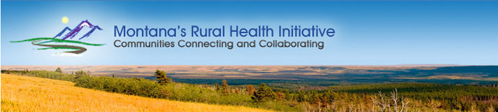 Montana Rural Health Initiative