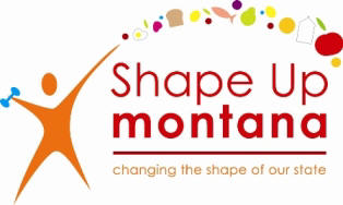 Registration for Shape Up Montana's annual wellness challenge is now open! Click the photo for more information!
