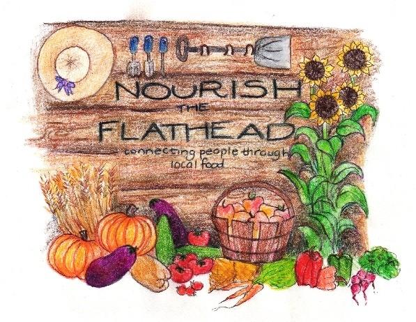 Nourish the Flathead