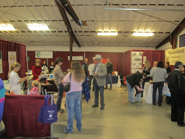 Stillwater Healthfair