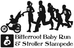 baby run logo