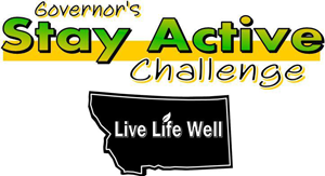 Governor's Stay Active Challenge