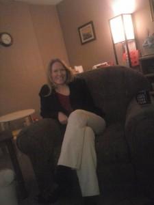 Rachel Kraft