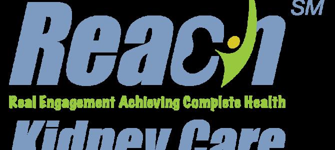 Reach Kidney Care