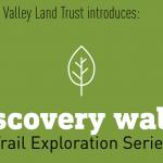 Discovery Walks Logo
